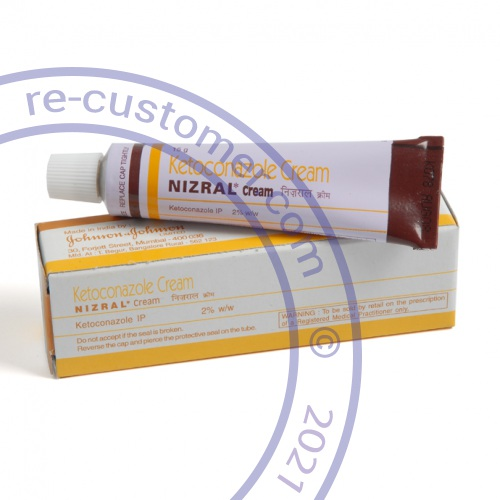 Nizoral Cream photo